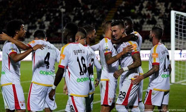 Serie B | Benevento, la ripresa mercoledì