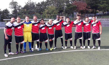 Coppa Italia Promozione, Buccino-Calpazio 2-2: Citro e Cavezza rispondono a Barra e Botta