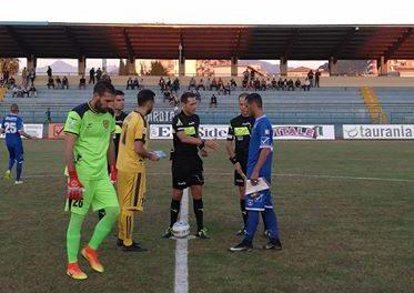 Serie C, Juve Stabia partenza da urlo: a Pagani il derby è delle Vespe