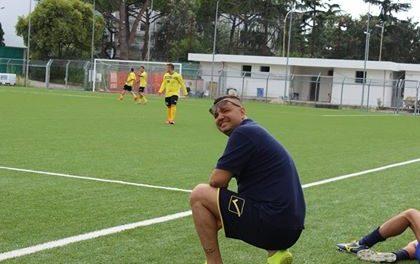 Under 19 Regionale, Serra nuovo allenatore dell'Edilmer Cardito