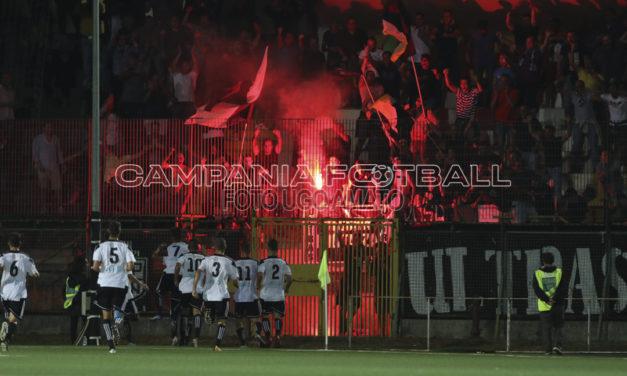 FOTO | Coppa Italia Serie D, Avellino-Nola 0-1: sfoglia la gallery di Ugo Amato