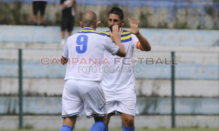 Eccellenza Girone A -3, conosciamo la Flegrea: Il ritorno del calcio a Bacoli