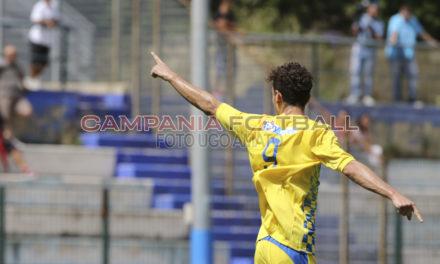 FOTO | Coppa Italia Eccellenza, Flegrea-Volla 1-2: sfoglia la gallery di Ugo Amato
