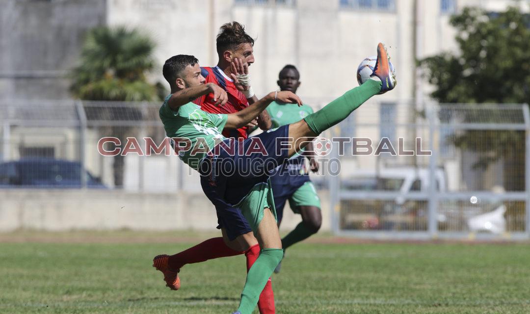 FOTO | Eccellenza girone A, Afragolese-Afronapoli 2-2: sfoglia la gallery di Ugo Amato