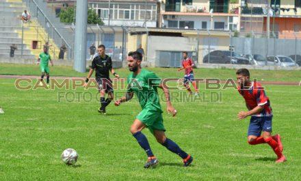 Afro Napoli – Puteolana 2-0, le pagelle del match: Gargiulo sontuoso, follia Guadagnuolo