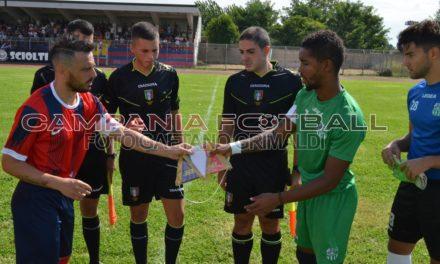 FOTO | Coppa Eccellenza, Afragolese-Afro Napoli 1-2: sfoglia la gallery
