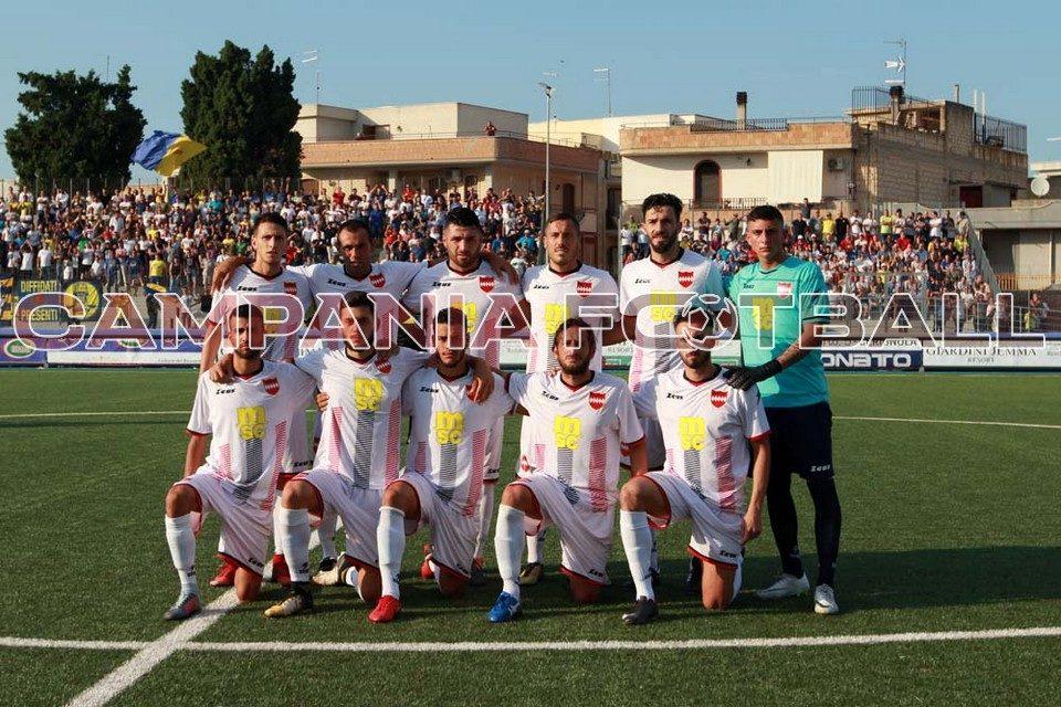 FOTO | Serie D Girone H, Cerignola-Sorrento 1-1: sfoglia la gallery