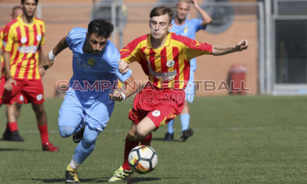 Presentazione Promozione girone A: 3 scontri diretti infiammano il 10° turno, trasferta terribile per il Vitulazio