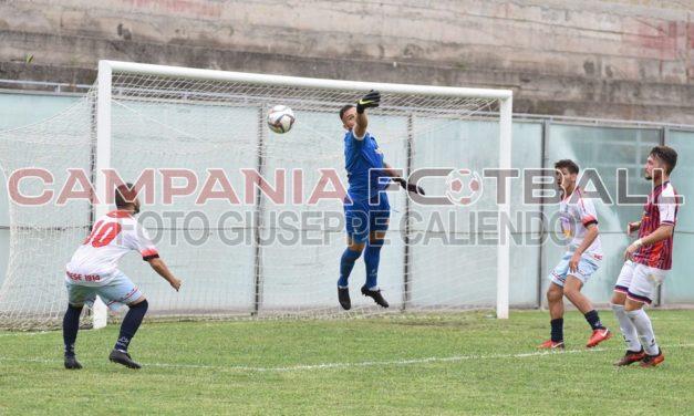 FOTO | Coppa Italia Eccellenza, Palmese-Valdiano 1-0: sfoglia la gallery