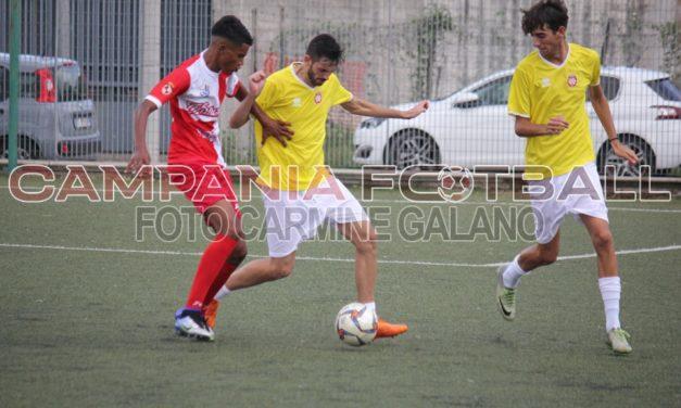 Coppa Promozione, in programma due recuperi: a San Vitaliano e Castel San Giorgio
