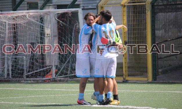 FOTO | Eccellenza Girone A, San Giorgio-Albanova 0-1: sfoglia la gallery