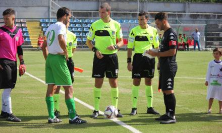 FOTO | Coppa Italia Eccellenza, Frattese-Real Forio 5-0: sfoglia la gallery