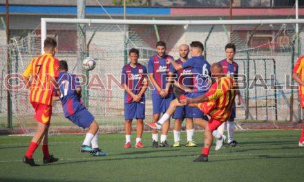 Coppa Italia Promozione: Torrese rimonta il Vico Equense, spettacolo tra Vitulazio e Villa Literno