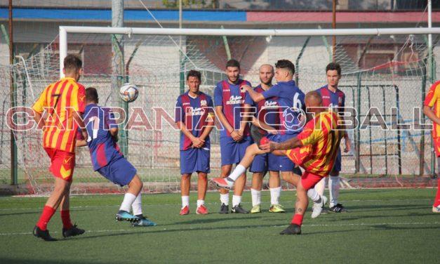 FOTO | Promozione Girone A, Club Ponte 98-Summa Rionale Trieste 4-0: sfoglia la gallery