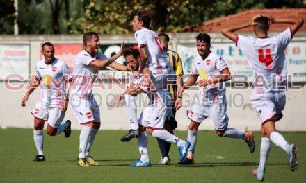 FOTO | Serie D Girone H, Sorrento-Gragnano 1-0: sfoglia la gallery di Galano