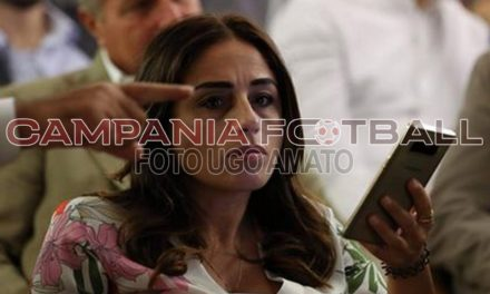 Assurdo Figc, Gagliano strattona la Tambaro delegato del calcio femminile che finisce in ospedale