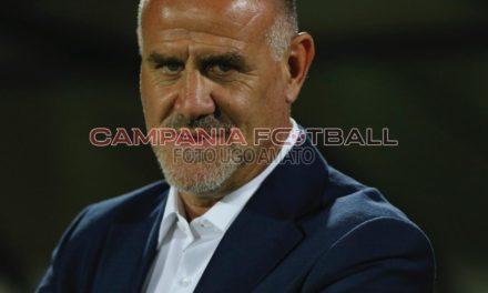 """Calcio Avellino, Graziani: """"Chiedo scusa ai tifosi"""""""