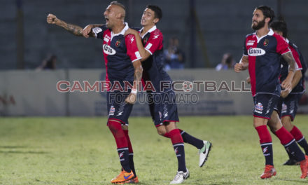 FOTO | Lega Pro, Casertana-Cavese 3-1: sfoglia la gallery di Ugo Amato
