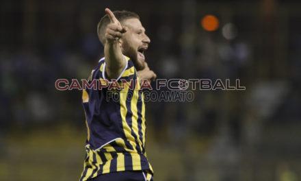 FOTO | Lega Pro, Juve Stabia-Potenza 4-0: sfoglia la gallery di Ugo Amato