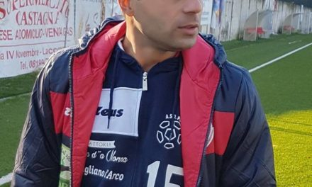 """Il ds Esposito tuona: """"Giocato 14 contro 11, se queste sono le terne ce ne stiamo a casa"""""""