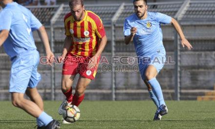FOTO | Promozione girone A, Cardito-Club Ponte 1-2: sfoglia la gallery di Ugo Amato