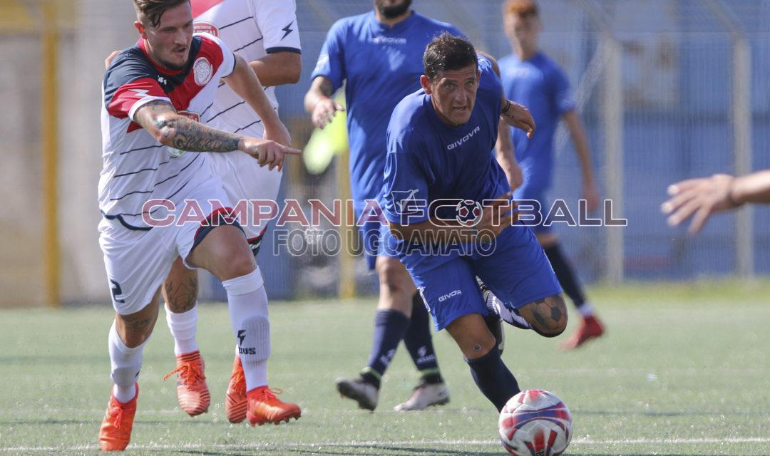 FOTO | Promozione girone B, Ponticelli-Isola di Procida 0-3: sfoglia la gallery di Ugo Amato