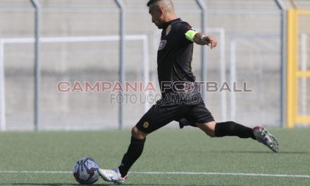 FOTO | Promozione girone B, S.Antonio Abate-Rione Terra 1-0: sfoglia la gallery di Ugo Amato
