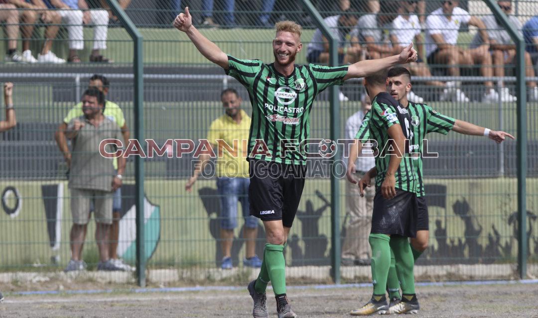 FOTO | Promozione girone C, Saviano-Lions Mons Militum 1-0: sfoglia la gallery di Ugo Amato