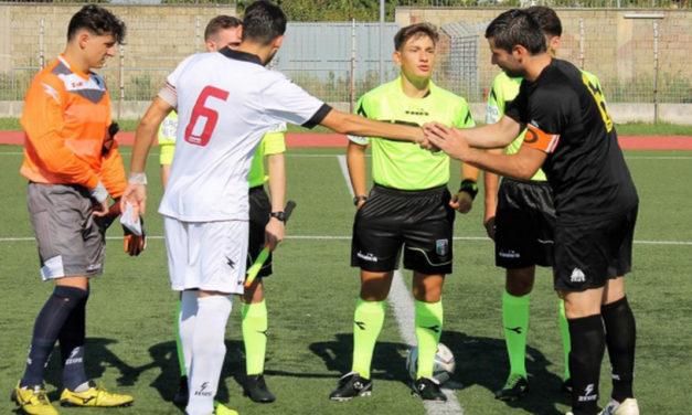 Il Punto Coppa Promozione: Grotta incredibile eliminazione, Vitulazio remuntada