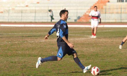 Ranavolo-San Sebastiano addio: il centrocampista pronto ad una nuova sfida