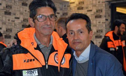 F.C. Frattaminorese: quando il cuore vince sulle avversità