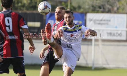 FOTO | Serie D girone H, Gragnano-Picerno 1-2: sfoglia la gallery di Ugo Amato