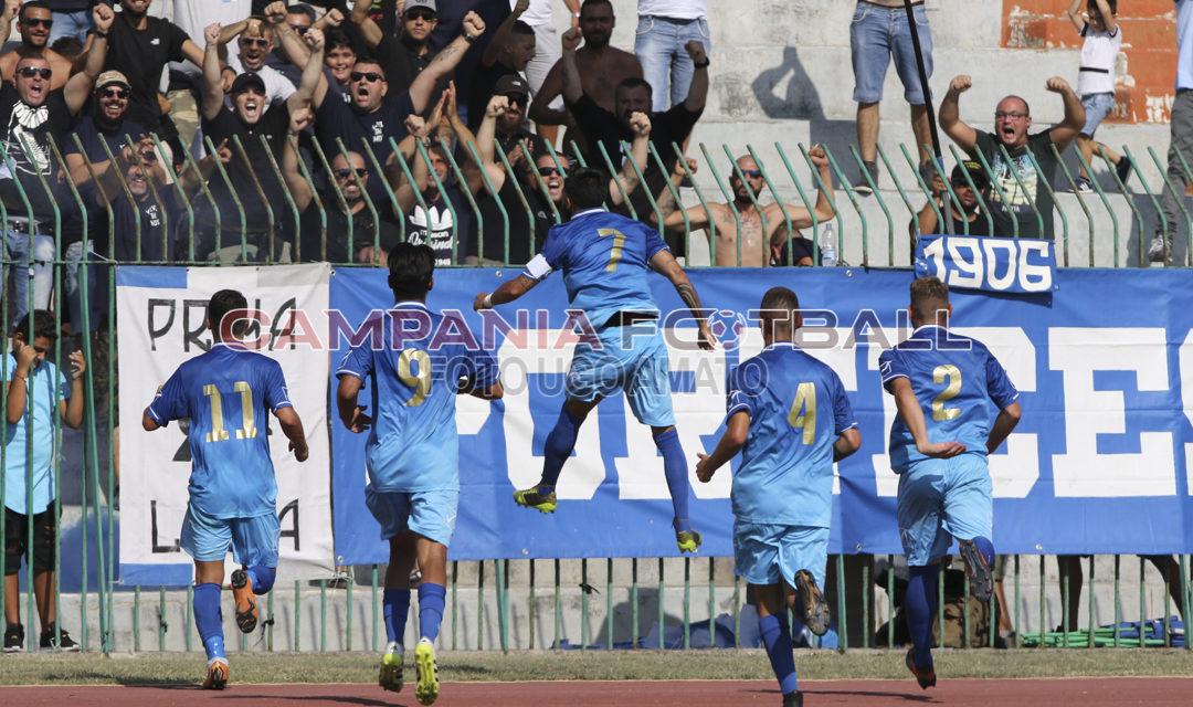 FOTO | Serie D girone I, Portici-Castrovillari 1-1: sfoglia la gallery di Ugo Amato