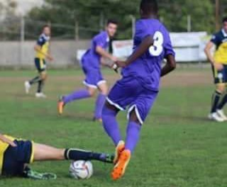 C'è posta per te: vi presentiamo Mohamed Sylla, il calcio oltre le barriere