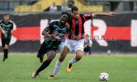 FOTO | Serie D gir. I, Nocerina-Palmese 0-0: sfoglia la gallery di Fiumara e Villani