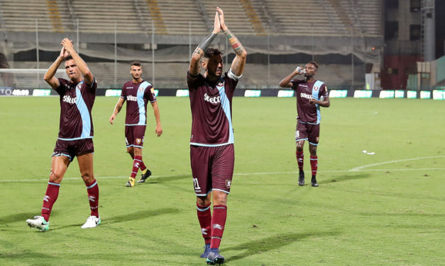 Cremonese-Salernitana: squadra che vince non si cambia