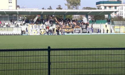LIVE   Eccellenza Girone A, Giugliano-Barano