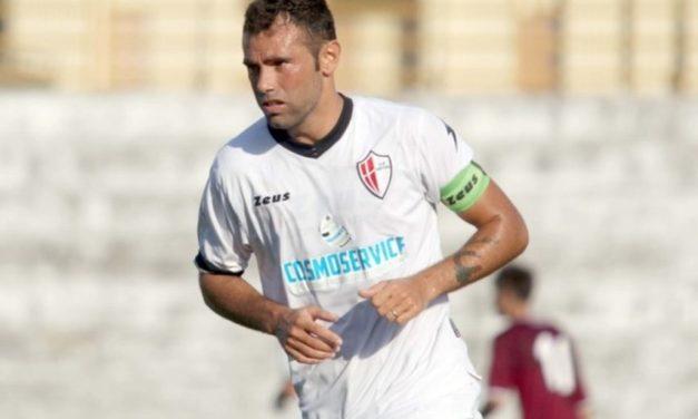 """Serie D, l'ex Savoia Guarro: """"Emozionante tornare al Giraud, Fabiano risolleverà la Turris"""""""