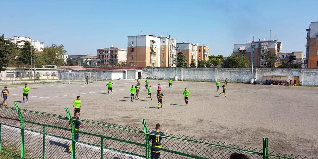 Prima Categoria | Sporting Campania – Sant'Anastasia 2-1: Marcianò ed Esposito firmano la seconda vittoria consecutiva dei locali