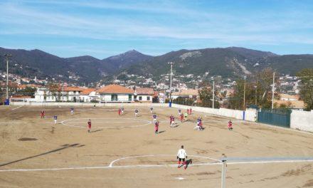 Sporting Campania inizio da sogno: ad Agerola arriva la terza vittoria consecutiva in campionato firmata capitan Sentenza