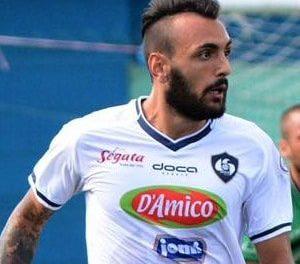 Serie D, Savoia: in arrivo un centrocampista dalla C!