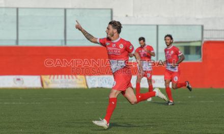 Bomber Serie D, Celiento fa 100 gol in carriera, Prisco torna a segnare col Cassino