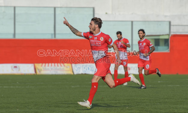 Foto| Serie D Girone I, Turris – Rotonda (1-0)