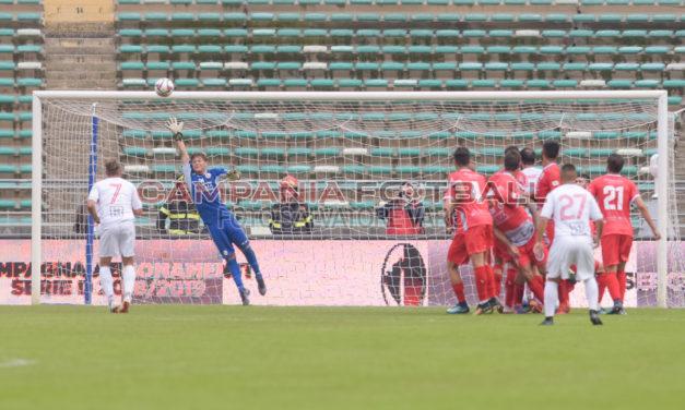 Foto| Serie D Girone I Bari -Turris (0-0)