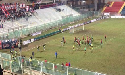 Coppa Italia Serie D, che impresa del Sorrento: espugnato lo Iacovone!