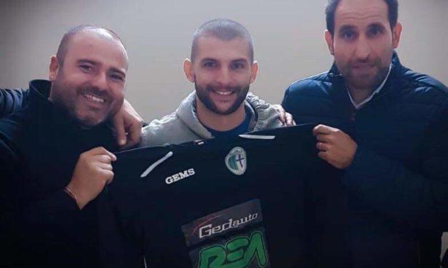 Gigi Caputo scende in Prima Categoria: ha firmato per un club casertano!