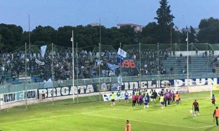 Serie D, posticipato il match Andria – Pomigliano