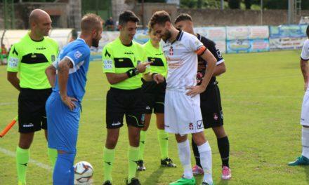 Coppa Italia Serie D, il Savoia perde e dice addio alla competizione!