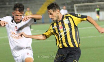 Serie D | Poziello, Esposito e Manfrellotti i migliori campani del week – end