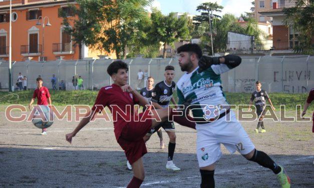 FOTO   Juniores Regionale Girone B, Maddalonese-Virtus Goti 0-4: sfoglia la gallery